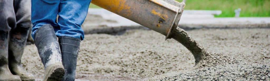 Цена на бетон